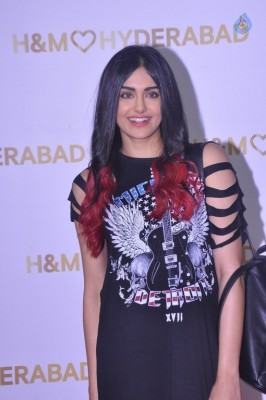 Adah Sharma Images - 16 of 25
