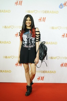 Adah Sharma Images - 20 of 25