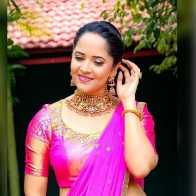 Anasuya Bharadwaj Latest Photos - 1 of 4