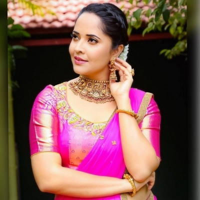 Anasuya Bharadwaj Latest Photos - 3 of 4