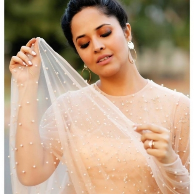 Anasuya New Photos - 2 of 5