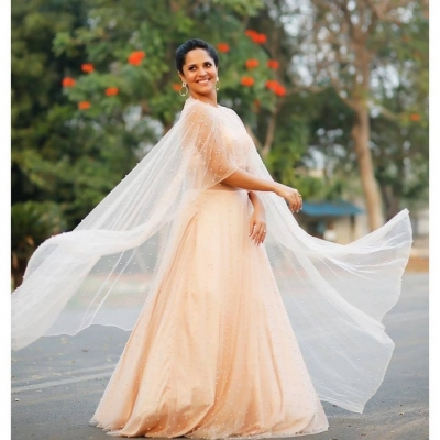 Anasuya New Photos - 3 of 5