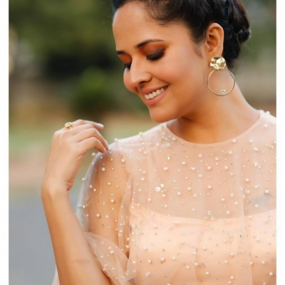 Anasuya New Photos - 4 of 5