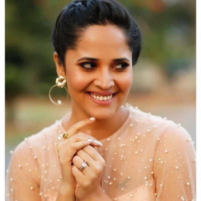 Anasuya New Photos - 5 of 5