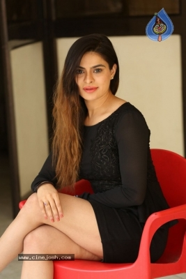 Anitha Raghav Latest Photos - 1 of 21