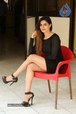 Anitha Raghav Latest Photos - 7 of 21