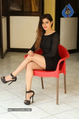 Anitha Raghav Latest Photos - 15 of 21