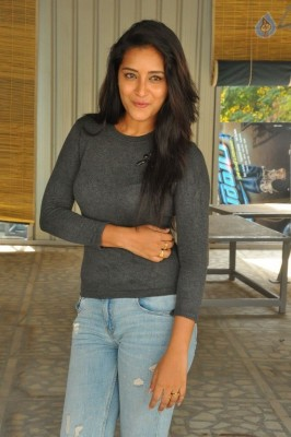 Bhanu Tripathri New Photos - 7 of 20