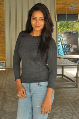Bhanu Tripathri New Photos - 14 of 20