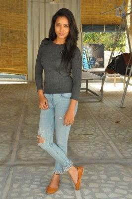 Bhanu Tripathri New Photos - 17 of 20