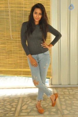 Bhanu Tripathri New Photos - 19 of 20