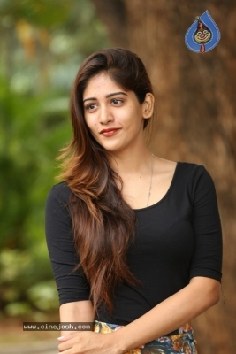 Chandini Chowdary Pics - 1 of 21