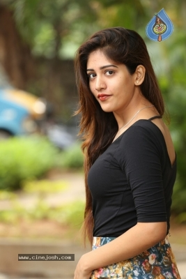 Chandini Chowdary Pics - 2 of 21