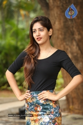 Chandini Chowdary Pics - 3 of 21