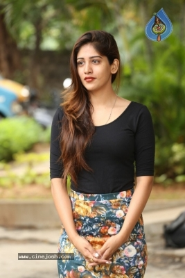 Chandini Chowdary Pics - 4 of 21