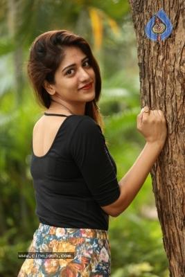 Chandini Chowdary Pics - 5 of 21