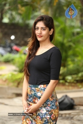 Chandini Chowdary Pics - 6 of 21