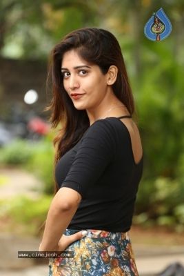 Chandini Chowdary Pics - 7 of 21