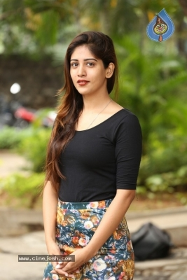 Chandini Chowdary Pics - 8 of 21