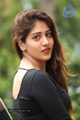 Chandini Chowdary Pics - 9 of 21