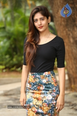Chandini Chowdary Pics - 12 of 21