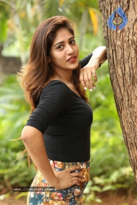 Chandini Chowdary Pics - 14 of 21