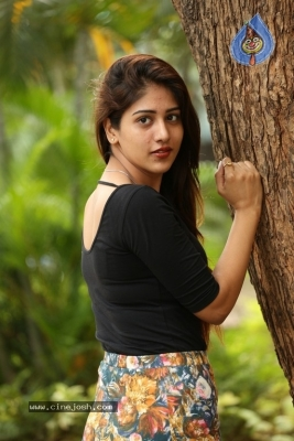 Chandini Chowdary Pics - 16 of 21