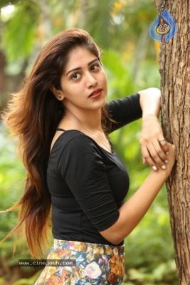 Chandini Chowdary Pics - 17 of 21