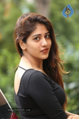 Chandini Chowdary Pics - 18 of 21