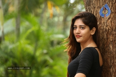 Chandini Chowdary Pics - 19 of 21