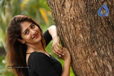 Chandini Chowdary Pics - 21 of 21
