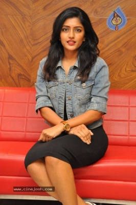 Eesha Rebba Stills - 9 of 17