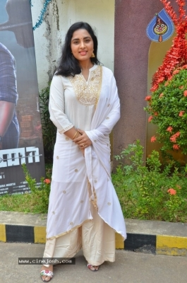 Heroine Srushti Dange Pics - 14 of 18