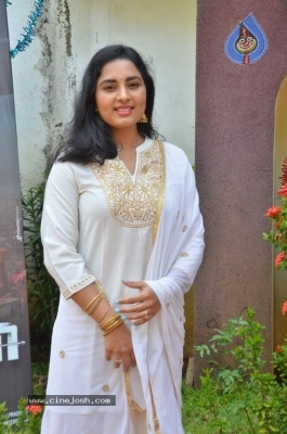 Heroine Srushti Dange Pics - 18 of 18