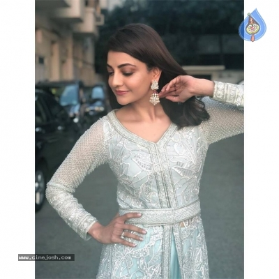Kajal Aggarwal Latest Pics - 2 of 14
