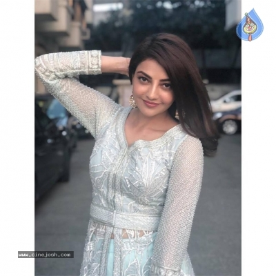Kajal Aggarwal Latest Pics - 10 of 14