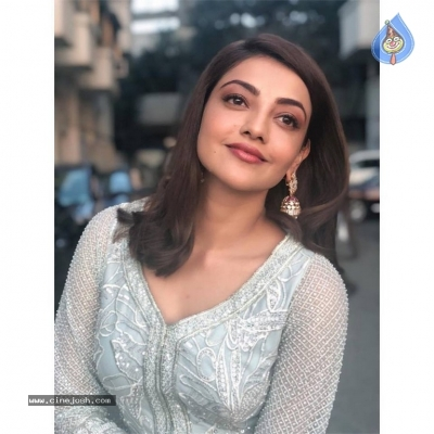 Kajal Aggarwal Latest Pics - 11 of 14