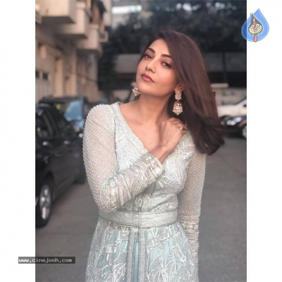 Kajal Aggarwal Latest Pics - 12 of 14