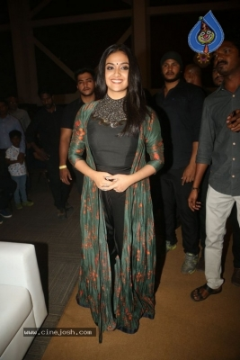 Keerthy Suresh Photos at Gang Pre Release Event  - 12 of 21