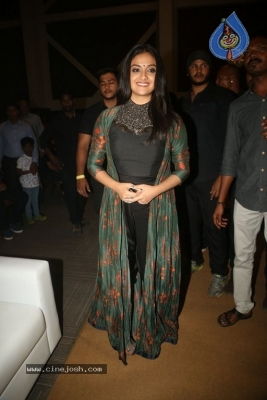 Keerthy Suresh Photos at Gang Pre Release Event  - 14 of 21