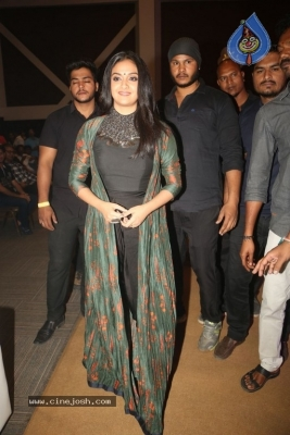 Keerthy Suresh Photos at Gang Pre Release Event  - 15 of 21