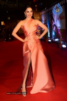 Kiara Advani at Zee Cine Awards 2018 - 5 of 21