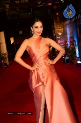 Kiara Advani at Zee Cine Awards 2018 - 13 of 21