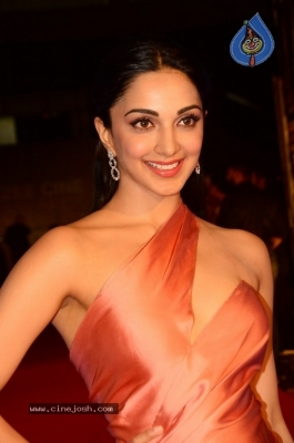 Kiara Advani at Zee Cine Awards 2018 - 19 of 21