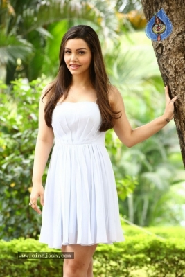 Kyra Dutt New Images - 2 of 21