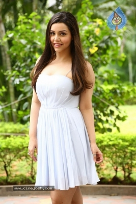 Kyra Dutt New Images - 7 of 21