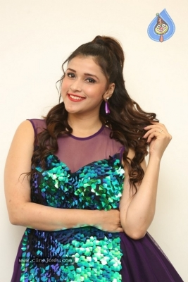 Mannara Chopra Images - 4 of 21