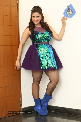 Mannara Chopra Images - 8 of 21