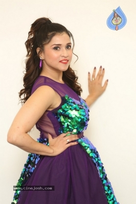 Mannara Chopra Images - 9 of 21