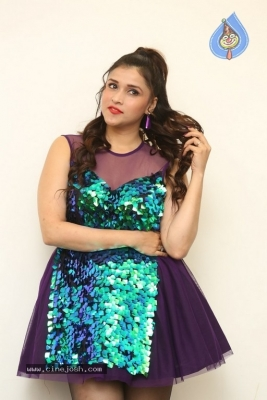 Mannara Chopra Images - 13 of 21
